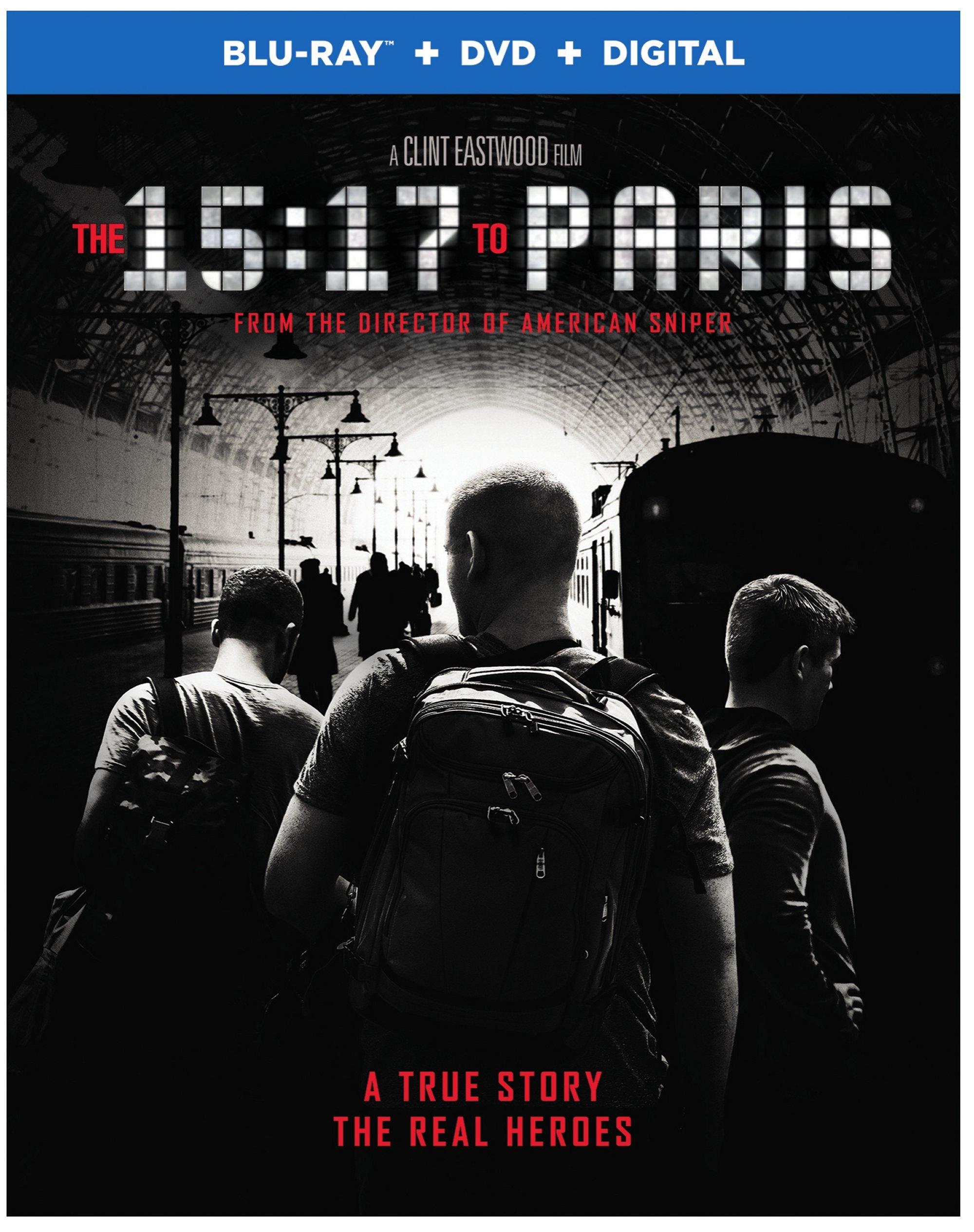 1517 To Paris