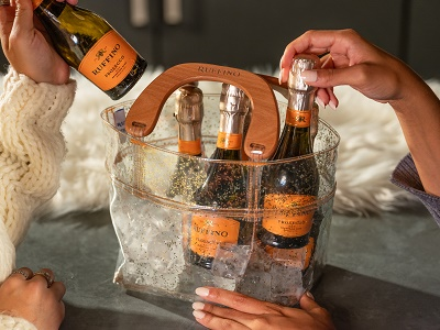 Gifts For Every Occasion From Ruffino Prosecco Casa Noble Tequila Mod Selection Champagne Giftideas Cocktails